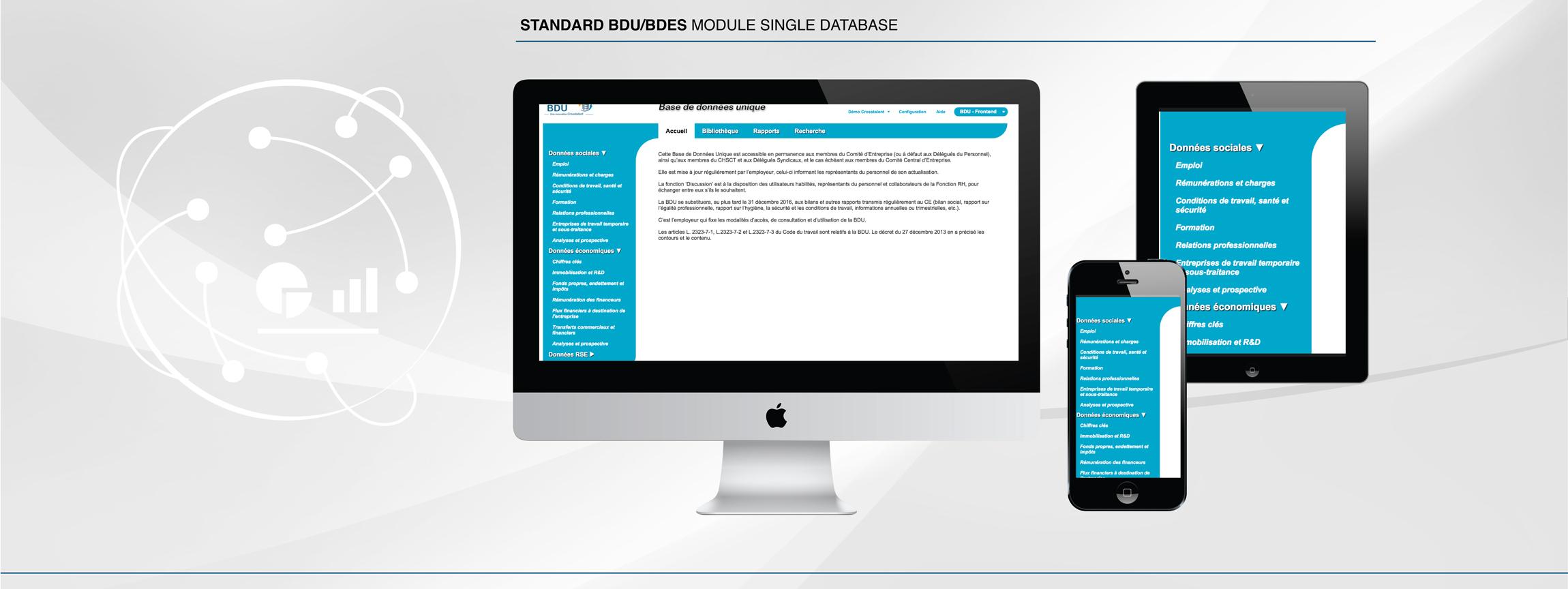 CSR Dashboard Screenshot