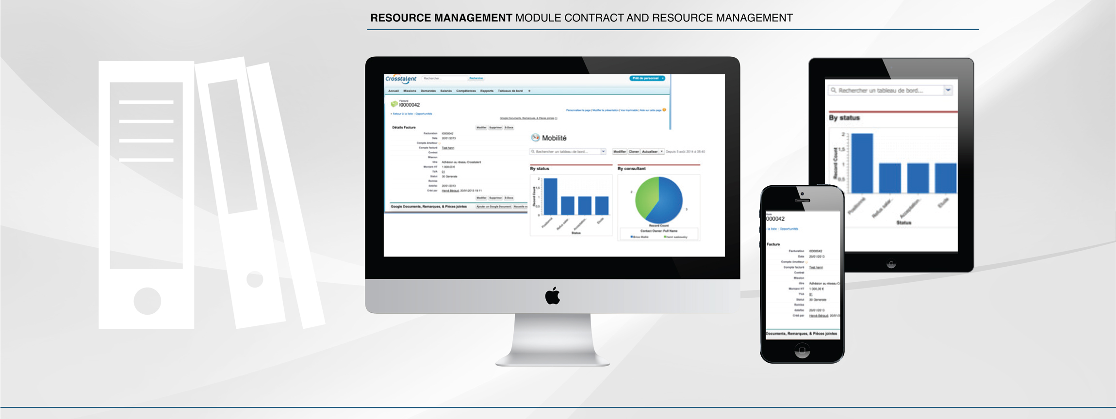 Screenshot Contract and Resource Management
