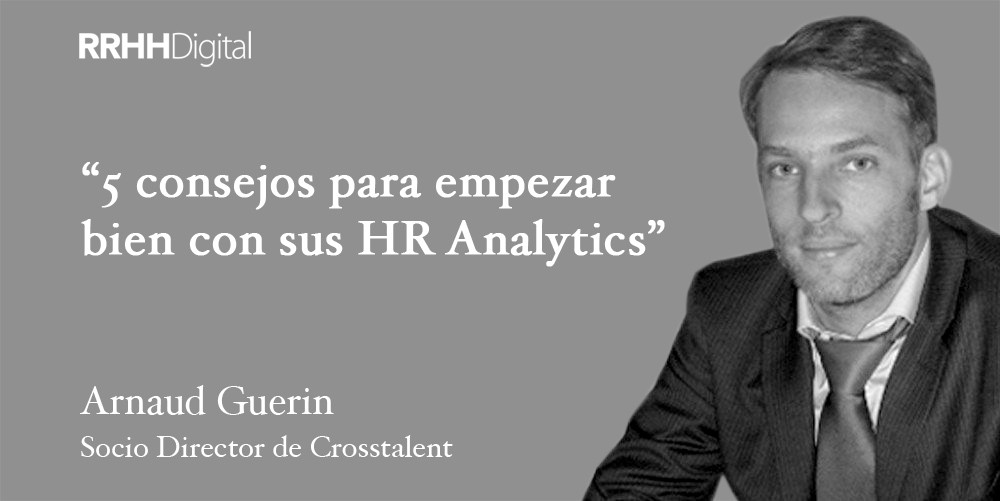 RRHHDigital - Crosstalent - HR Analytics
