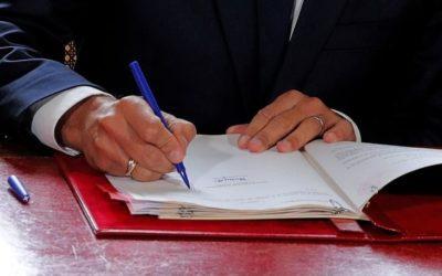 La BDES est confirmée par une des ordonnances du 22 septembre