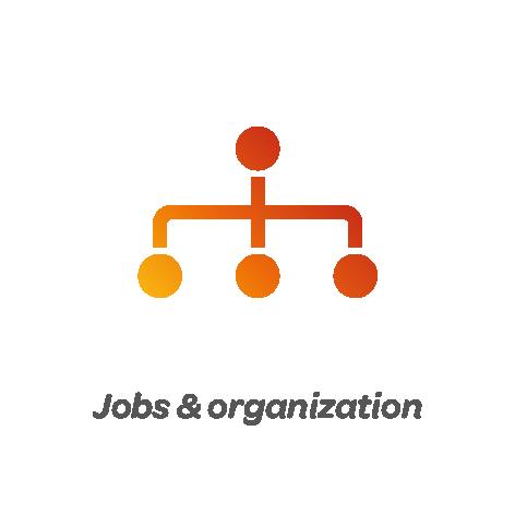 Poste & Organisation