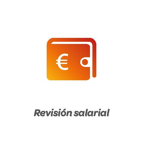 Révision salariale