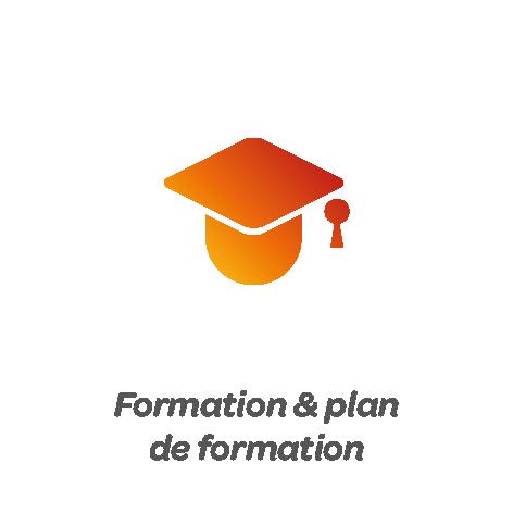 Formation & Plans de formation