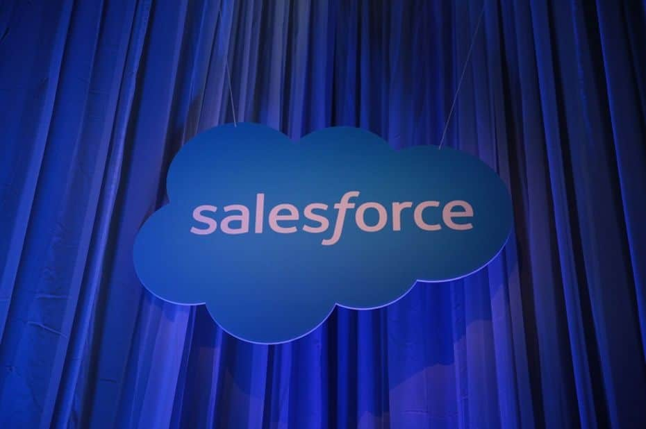 Salesforce va investir 2,2 milliards $ en France