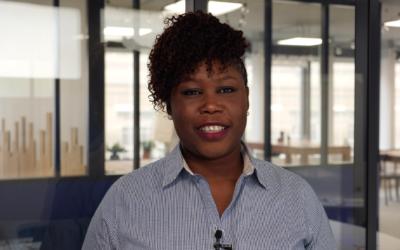Interview Métier – Fatoumata Kane