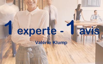 Une experte, un avis – Valérie Klump