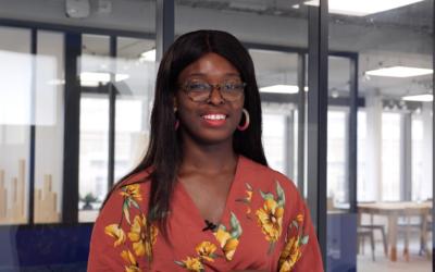 Interview Métier – Ophélie Aboa