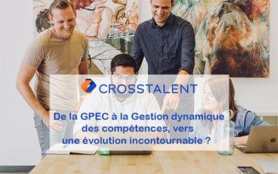 De la GPEC à la Gestion dynamique des compétences, vers une évolution incontournable ?