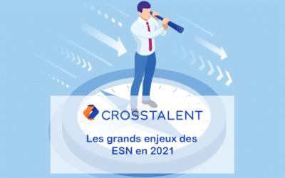 Les grands enjeux des ESN en 2021